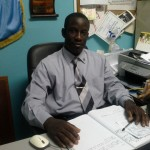 Principal: Mr Arthur Scott
